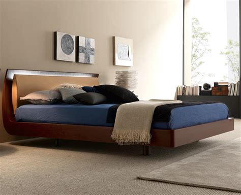 Modern Bed Designs Best Design Idea Modern Wooden Bed Bedroom Interior