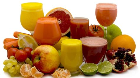 fruiti o juice what do you need to about preparing juices