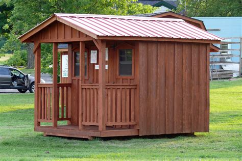Sheds In York by Fred S Sheds Llc Custom Amish Sheds Other Outdoor