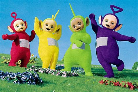 actress who played po from teletubbies the actress who originally played teletubbies laa laa