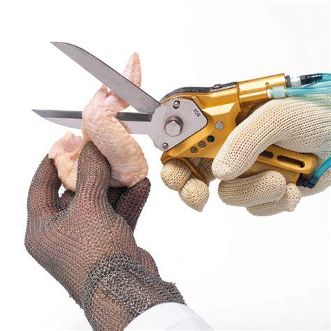 bettücher new application for airshirz 174 pneumatic scissors from