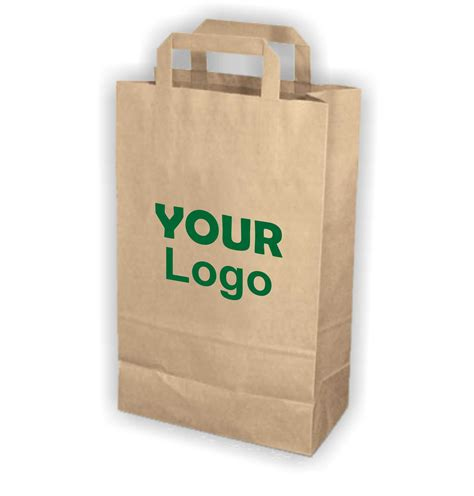 Paper Bags For - recycled paper bags for your business