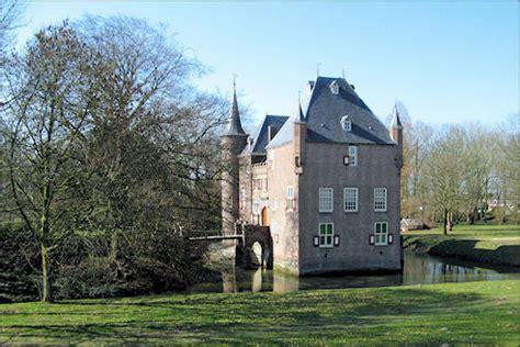 Kastelen In Nederland Te Koop by Slot Well Is Te Koop