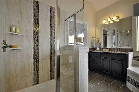 Bathroom 031   Burrows Cabinets   central Texas builder
