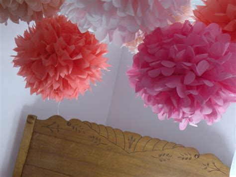 How To Make Tissue Paper Flowers Martha Stewart - joanne heim frugal friday on saturday tissue paper flowers
