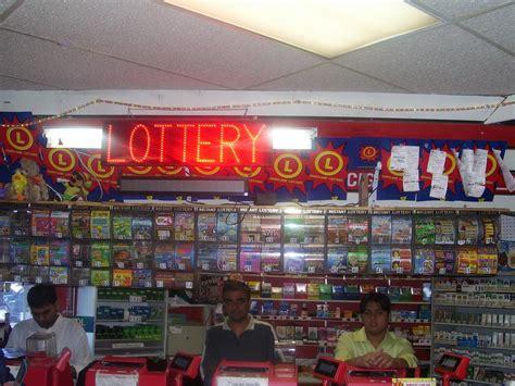 SODA POP SHOP # 8 - Catonsville MD 21228 | 410-455-0906 Lottery Sodab