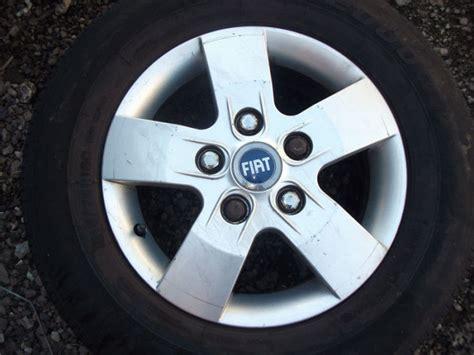 fiat ducato wheels fiat ducato alloy wheels for sale in tipperary town