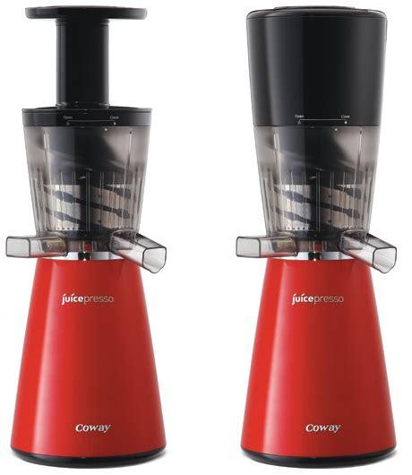 Juicer Coway coway juicepresso cjp 03