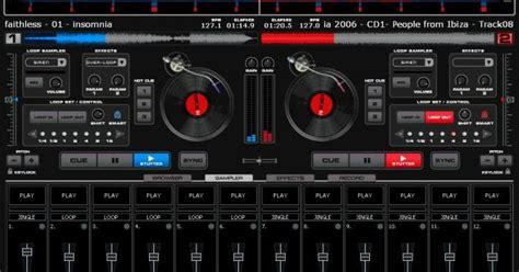 virtual dj software free download full version 2012 for xp download software multimedia virtual dj pro 7 full version