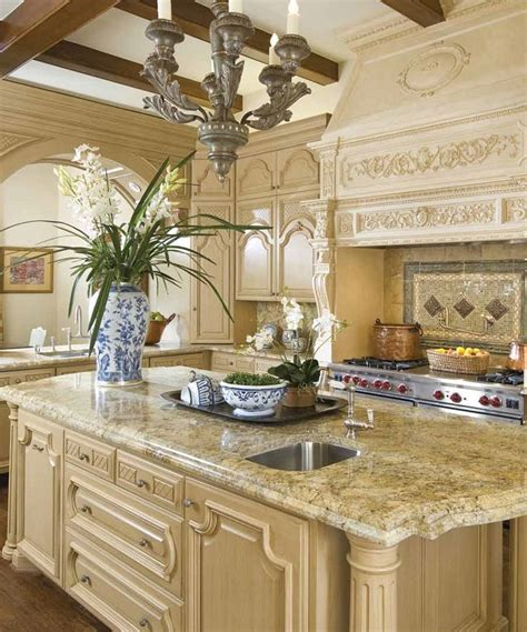 white french country kitchen cabinets 49 best exterior home plans images on