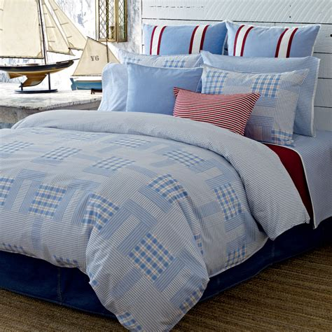 tommy hilfiger coverlet tommy hilfiger cape town bedding collection from