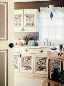 Update Kitchen Cabinet Doors Update Boring Builder S Cabinets