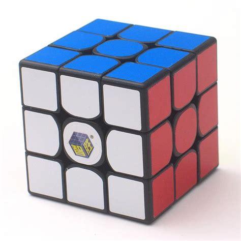 Rubik 3x3 Yuxin Magic Stickerless mspeed cube yuxin magic 3x3 cube