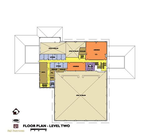 recreation center floor plan texas a m international university