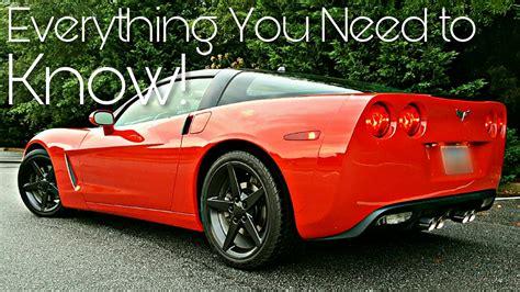 what is a c6 corvette the ultimate c6 corvette buyer s guide