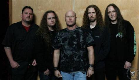 Kaos Exodus Band Metal Ex 04 heathen il batterista ha lasciato il gruppo metalitalia
