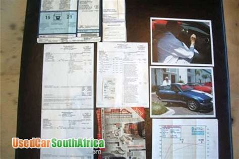 2007 ford mustang used car for sale in durban central
