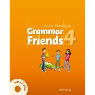 grammar friends 4 student s book with cd rom pack 4 varios autores comprar libro en fnac es