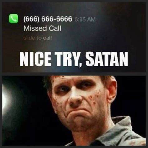 Lucifer Meme - 30 supernatural memes that prove we all watch too much tv