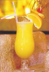 yellow bird long drink long drinks