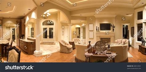 home luxury homes pictures and luxury home interior panorama luxury home interior stock photo 48514591
