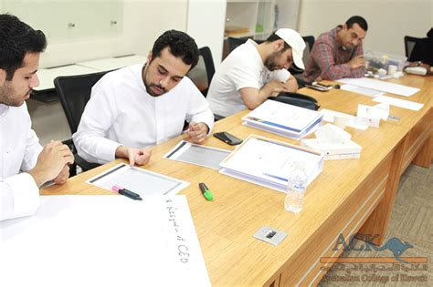Of Connecticut Mini Mba by Australian College Of Kuwait Corporate