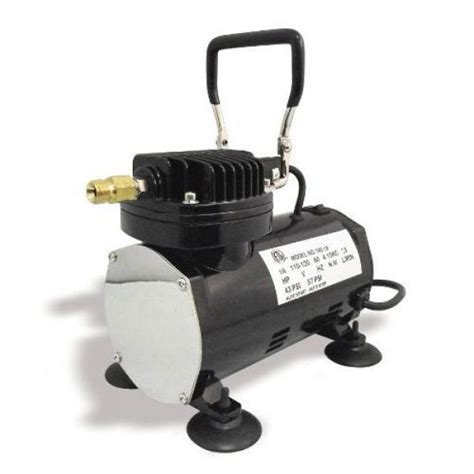 airstorm maintenance free diaphragm compressor badger air brush 180 15