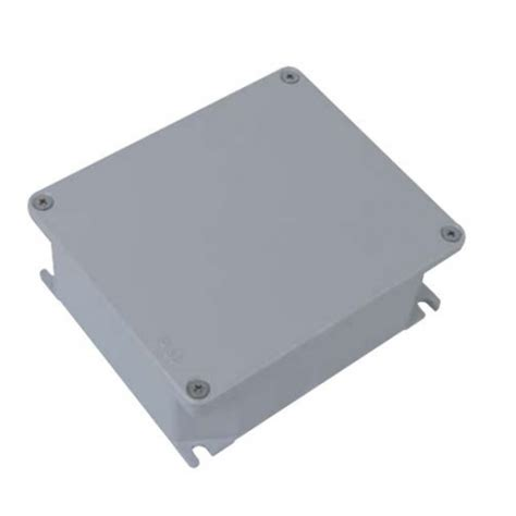 cassette atex scatola di derivazione atex 100x100x59 mm in lega di alluminio