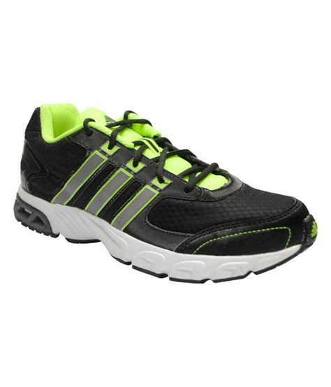 black sport shoes adidas black sport shoes price in india buy adidas black