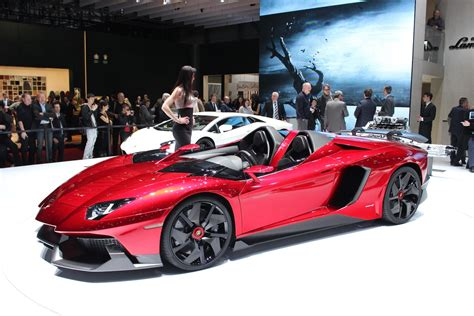 Lamborghini Aventador Production автомобильное производство Lamborghini ламборджини