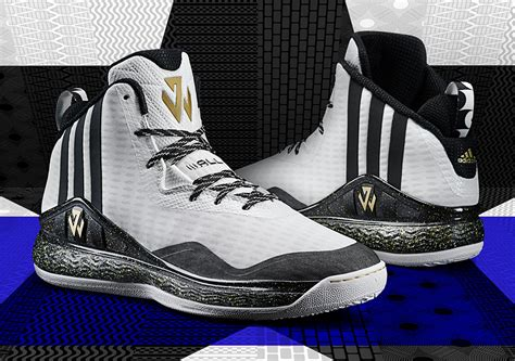 j wall shoes adidas celebrates wall s all selection with j