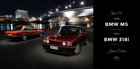 Owning A Bmw by Owning A Bmw Leads To Owning More Bmws Petrolicious