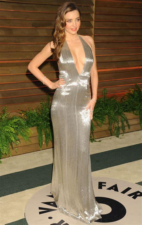 Vanity Fair 2014 by Miranda Kerr 2014 Vanity Fair Oscars
