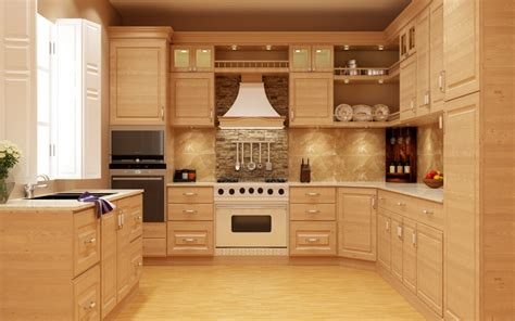 wooden kitchen designs pictures 5 modular kitchen designs with a wood finish homelane