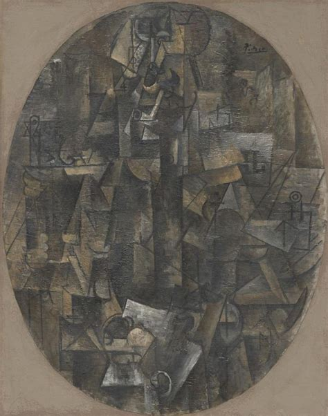 picasso history history news picasso and braque the cubist