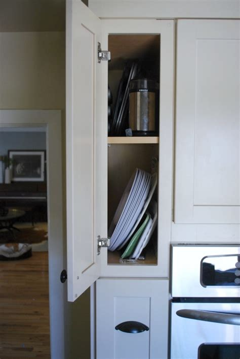 skinny kitchen cabinet day 9 organize tall and skinny kitchen cabinets