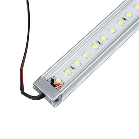 Led Light Bar Waterproof Wlf Series High Power Led Waterproof Light Bar Fixture Aluminum Light Bar Fixtures Rigid Led