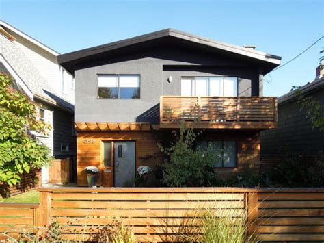 vancouver special renovation guide and exles your