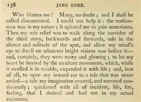 jane eyre chapter 4 themes jane eyre quotes by chapter quotesgram