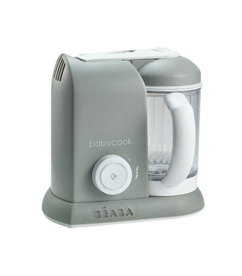robot de cocina para bebes babycook solo robot de cocina para bebes de beaba