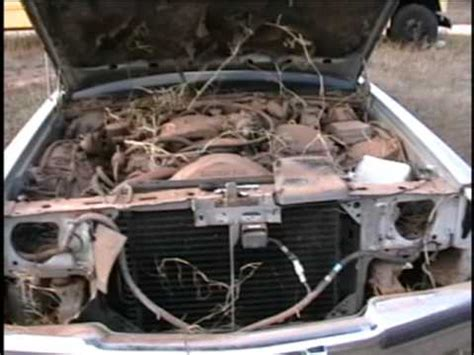 small engine maintenance and repair 1995 mercury grand marquis electronic throttle control 1990 mercury grand marquis damaged fiberglass front end repair part 1 youtube