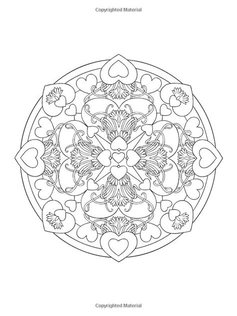 nature mandalas coloring book marty noble 2986 best images about coloring on dovers