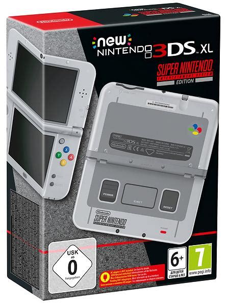 nintendo 3ds xl console best price best deals on nintendo new 3ds xl snes edition portable