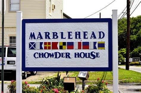 Marblehead Chowder House Easton Pa Taste As You Go