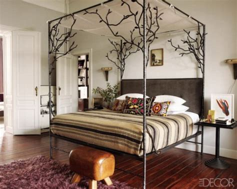 canopy bed designs stylish