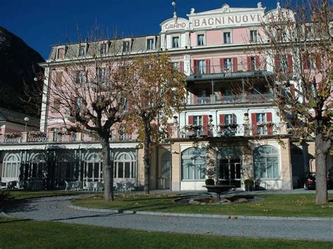 Grand Hotel Bagni Nuovi by Grand Hotel Bagni Nuovi A Bormio Italia Mountvacation It