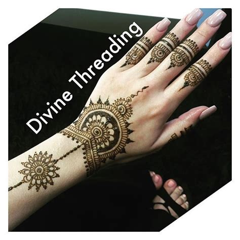 where can u get henna tattoos done 15 best threading henna tattoos or mehendi