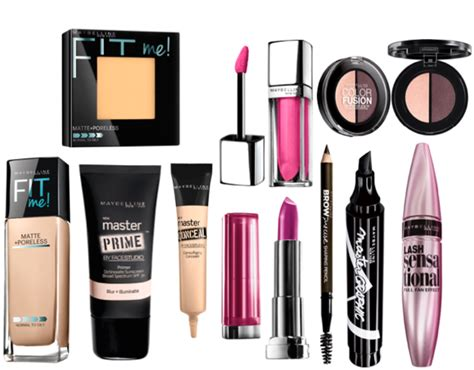 Cosmetic Value Of Some Pulses by New From Maybelline In 2015 Fashion Pulse Daily