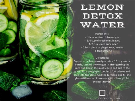 Detox Water Benefits In by 4 Infused Water Recipes To Keep Cool And Hydrated With