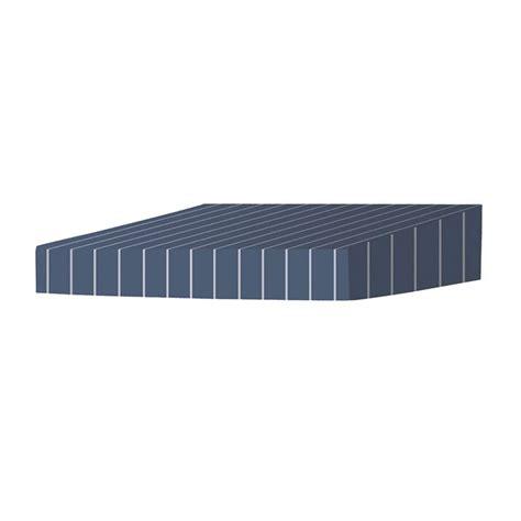 Retractable Door Canopy Door Canopy In A Box 6 Ft Classic Non Retractable Door